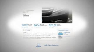 Get E-Price - Klein Honda