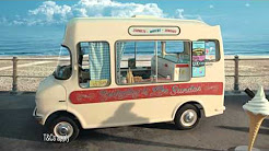 Hastings Direct car insurance - ice cream TV advert
