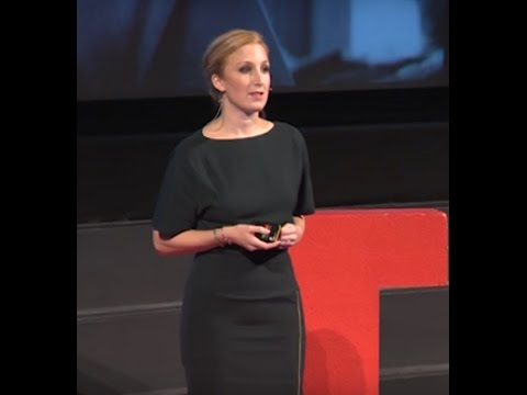 Fashion and Technology: From Frivolity To Sustainability | Rachel Arthur | TEDxCoventGardenWomen