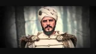 Şehzade Mustafanın ölümü - Zahit bizi tan eyleme (Muhteşem Yüzyıl)