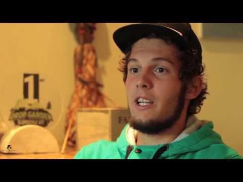 Interview Antoine Bizet
