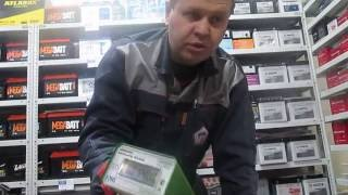 Не покупайте новый аккумулятор на автомобиль. Смотреть всем!!!