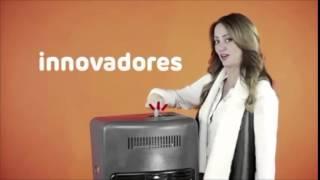 Calentadores Heat Wave3