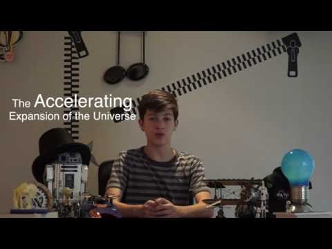 The Accelerating Expansion of the Universe: Breakthrough Junior Challenge 2016 [Finalist]