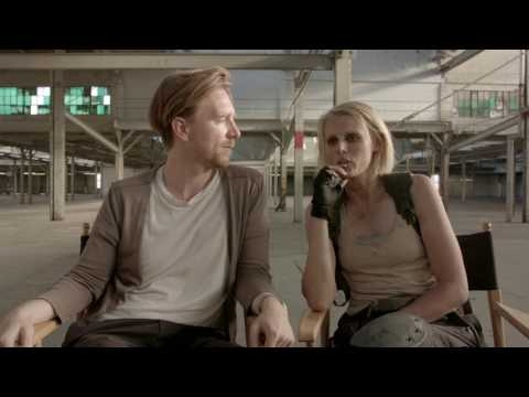 MUSE - Dig Down [Behind-The-Scenes]