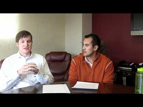 Making Money In Real Estate - Interview