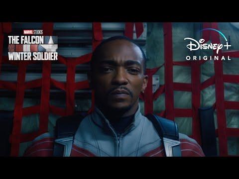 Falcón y el Soldado del Invierno, la prometedora serie de Marvel