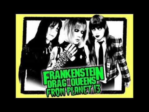 Frankenstein Drag Queens From Planet 13 - Night of the Living Drag Queens Full Album [HD]