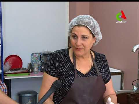 Découvrez les secrets du chocolat artisanal avec l'artisane Chocolatière Fazia Tarakli