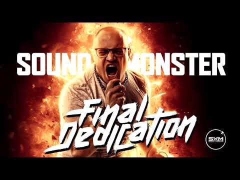Sound-X-Monster - Final Dedication (Album 2019)
