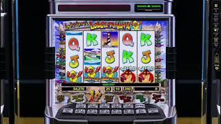 IGT Slots   Lucky Larry's Lobstermania HYPERSPIN IBM PC MICROSOFT WINDOWS NOT MINE VIDEOS