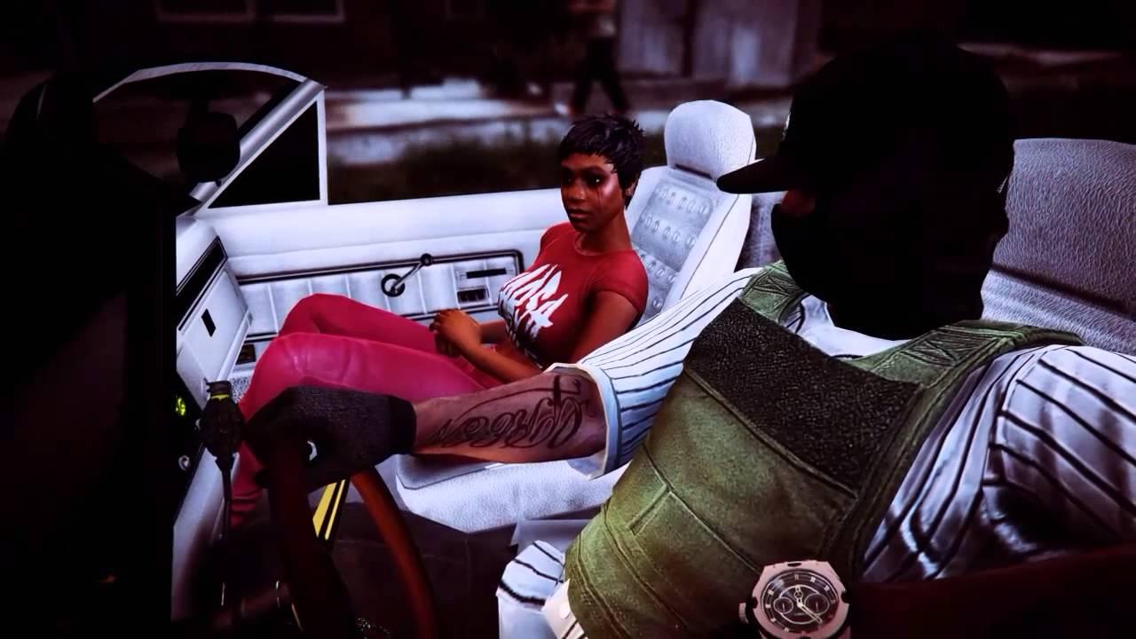 Download 21 Savage Mind Yo Business [Music video] GTA