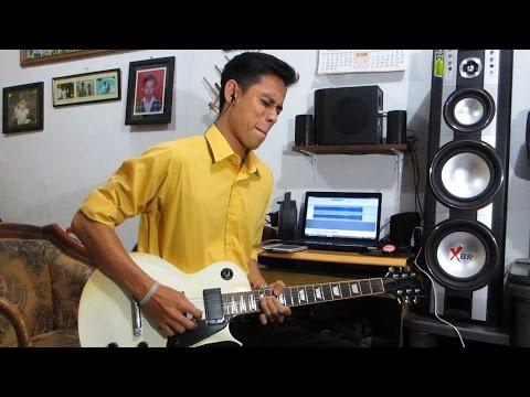 True Worshippers (JPCC Worship) Youth - Lebih Dalam Kumenyembah guitar cover