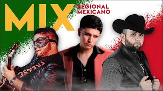 Mix Regional Mexicano | Regional Mexicano 2019 | Fuerza Regida, El De La Guitarra, Carin León, Aldo