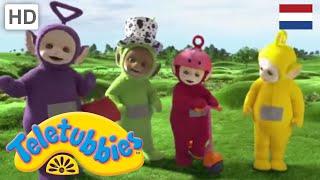 Teletubbies Nederlands | 1 Uur Lange Compilatie | kinder programmas | tekenfilms | animatie