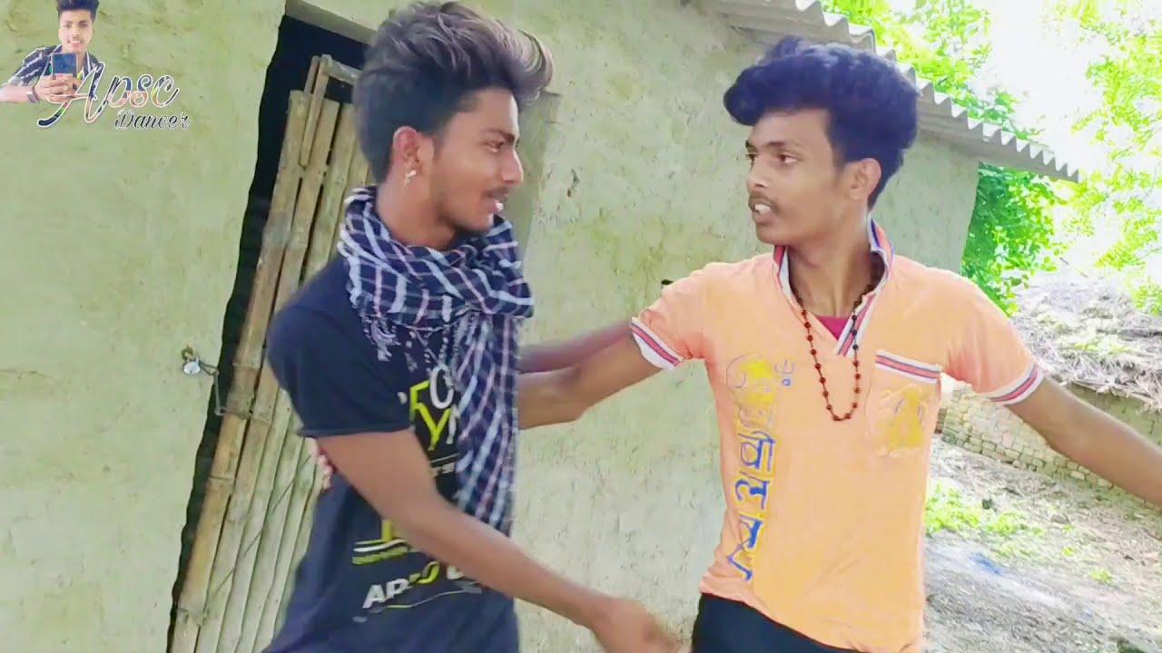 Chudiya lehle aiha devghar se ye saiya//Khesari lal yadav bol bum song Dance Cover By Apsc Dancer