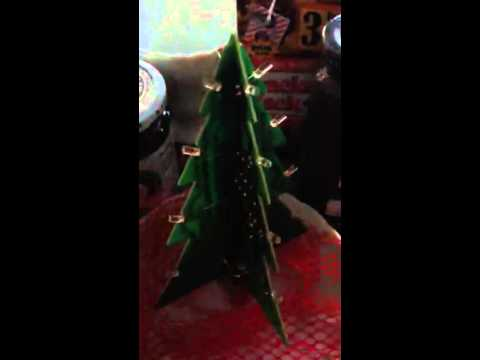 Holiday Songster: Deck the Halls 2013