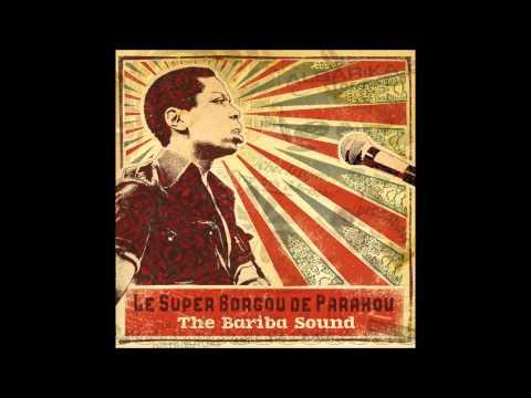 adiza claire parte 1 - Orchestre Super Borgou de Parakou