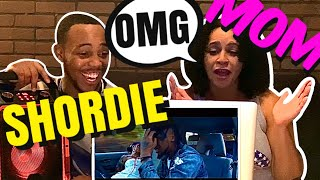 MOM reacts to SHORDIE SHORDIE (Bonnie and Clyde & Bitchuary)