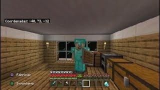 Soy rico / Minecraft
