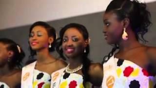 Donko M'Boup Miss Bamako