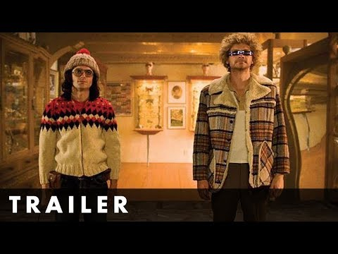 Download BUNNY AND THE BULL - Trailer - From the director of the Mighty Boosh