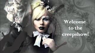 Kerli ~ Creepshow (w/lyrics)