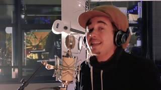 Praise Jah (Studio Live Session)