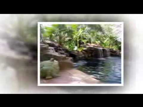 Dolce Pools -- Affordable Luxury Swimming Pools in Fort Worth TX