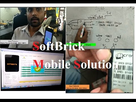 [Hindi/urdu] MTK Mobile Flashing Complete Guide | Step by Step | Soft Brick Mobile Solution |