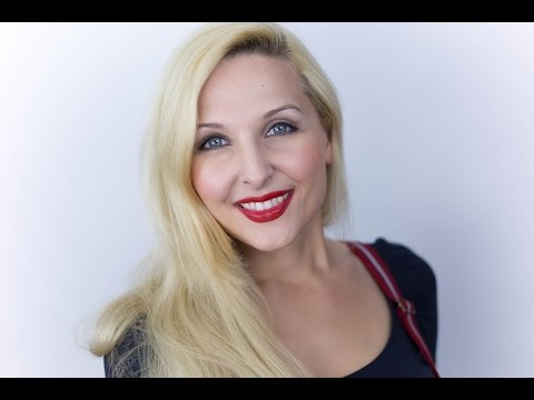Claudia Zielke  LIVE singing demo,