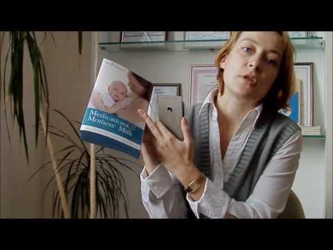 Фурагин при лактации (грудном вскармливании, ГВ): совместимость, дозировка, период выведения