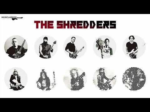 RealLPC 4. The Shredders