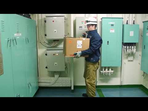 Maritime Training  Ergonomics for the Maritime Industry