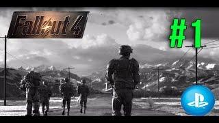 LA GUERRA NO CAMBIA NUNCA | Fallout 4 #1 - Iovagamer