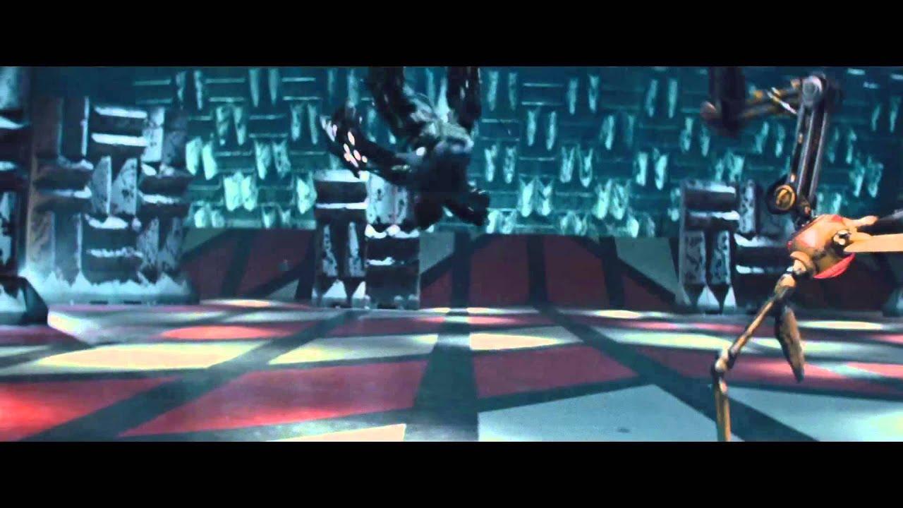 Edge Of Tomorrow Hd Main Trailer Official Warner Bros