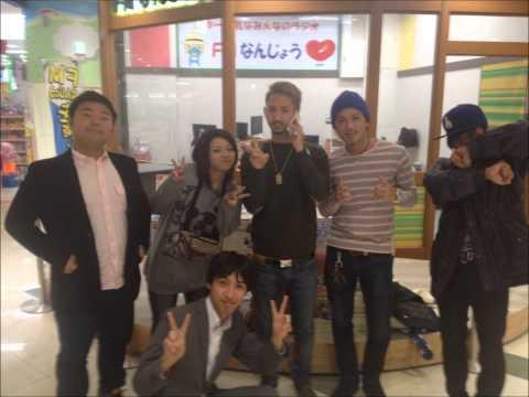 Will Okinawa Radio 2 2/4