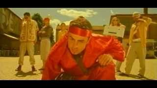 Disco Kung Fu.avi