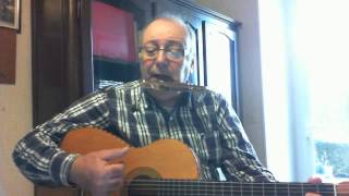 Every grain of sand (Bob Dylan) Cover