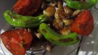 Самые вкусные грибы за 5 минут!