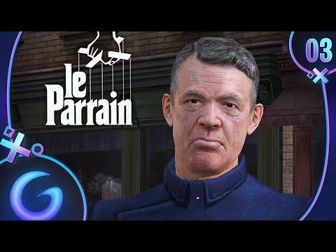 LE PARRAIN FR #3 : Policier Corrompu