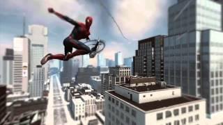 VGA 2011: The Amazing Spider-Man Teaser TRUE-1080P QUALITY