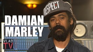 """Download Damian Marley on How His Mom Met Bob Marley, How He Got """"Jr. Gong"""" Nickname (Part 2) Mp3 and Videos"""