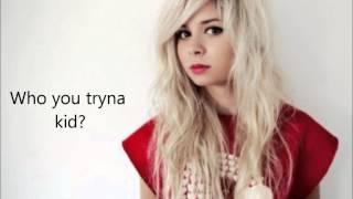 Mr C lyrics - Nina Nesbitt