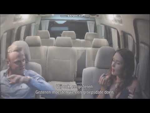 Megan vraagt Kevin: 'Was dat een vuil geluid?' - Temptation Island 2018