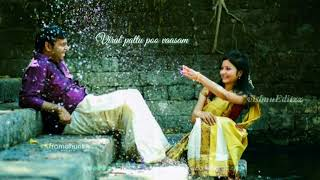 Usuraiya Tholaichaen - Stephen Zechariah | Pragathi Guruprasad | T Suriavelan|viral pattu poo