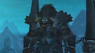 Starting Fresh in World of Warcraft