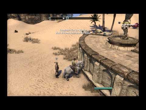 elder scrolls online game guide