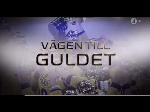 Vägen Till Guldet 2013 - Tre Kronor