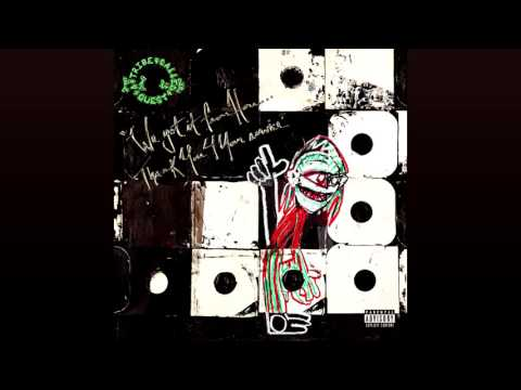 A Tribe Called Quest - The Space Program